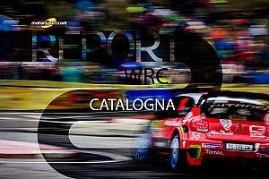 Motorsport Report: Loeb torna a vincere al ritorno nel WRC, è decadenza?