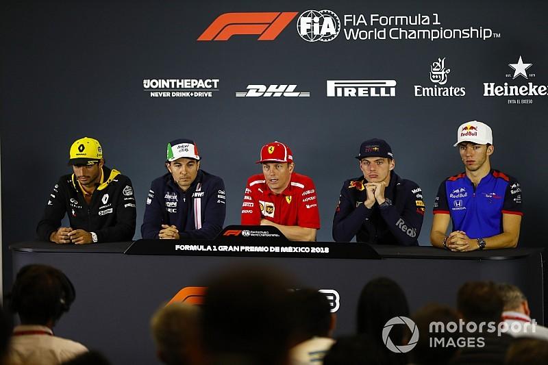 Sainz señala que la F1 debe tomar la salida de Alonso como una reflexión