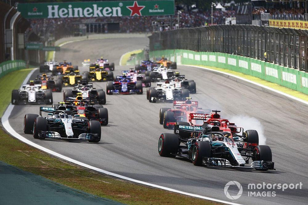 المجلس العالمي لرياضة السيارات يدعم فكرة نقطة لأسرع لفّة في الفورمولا واحد