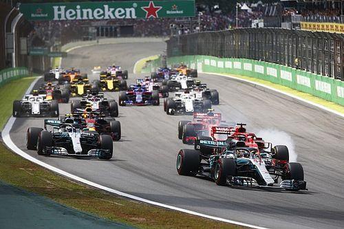 Com Reginaldo Leme, Piquet, Barrichello e Christian Fittipaldi, Band faz vídeo 'promocional' da F1; veja