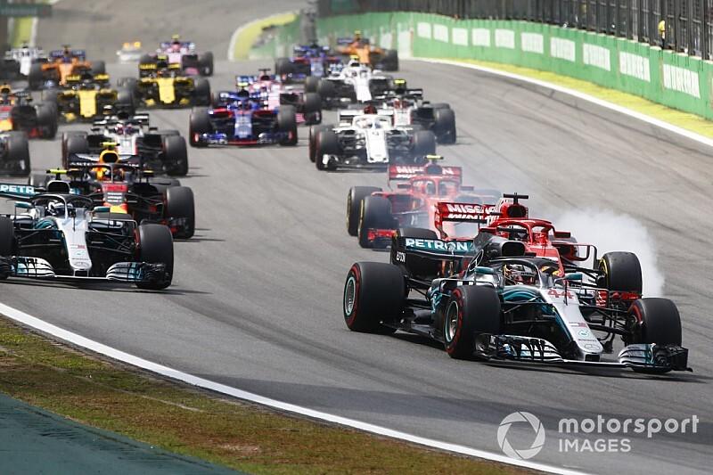 В Формуле 1 решили давать одно очко за лучший круг гонки