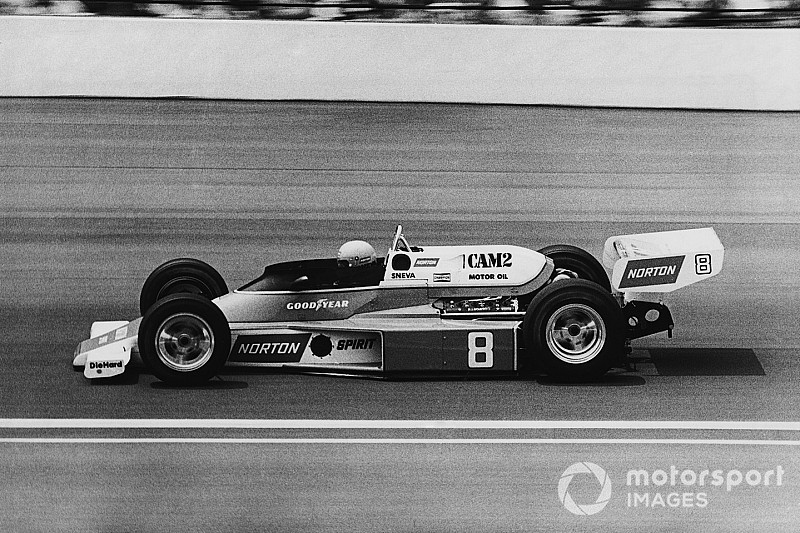 McLaren y las 500 Millas de Indianápolis (VI): adiós al naranja... y a la IndyCar