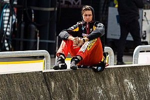 """Off-contract Mostert admits Supercars future a """"tough decision"""""""