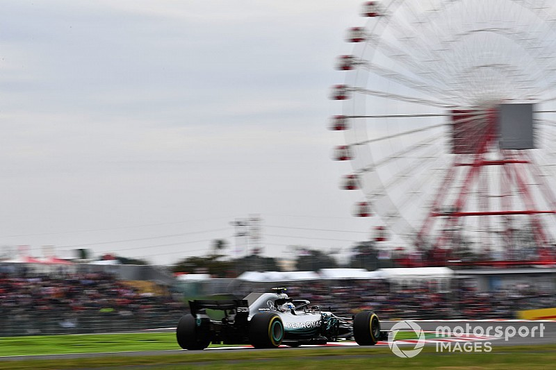 Live: Follow qualifying for the Japanese GP as it happens