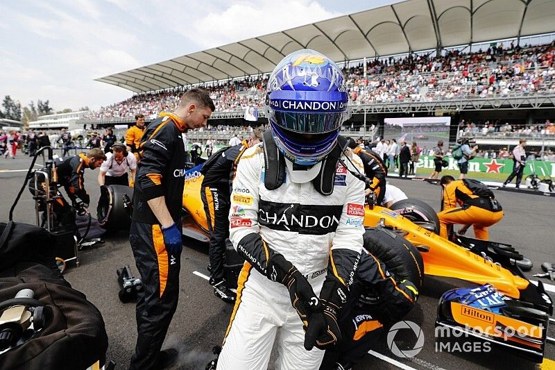 """Alonso: """"Independientemente del resultado, un día mágico"""""""