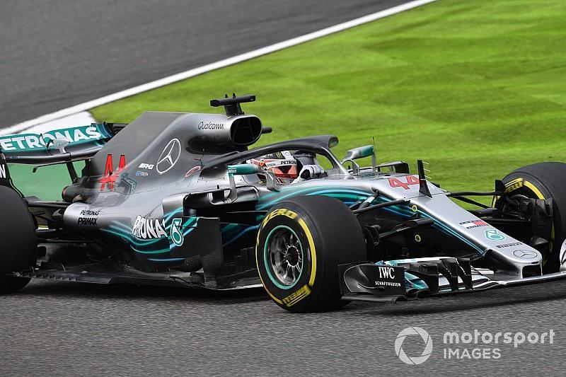 Hamilton: 80 pole pozisyonu aldığıma inanamıyorum