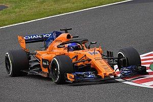Alonso: İspanya'dan bu yana aynı araçla yarışıyoruz