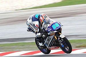 Jorge Martin re della Moto3 a Sepang: la vittoria gli vale la corona di campione del mondo!