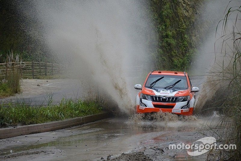 Calendar for 2019 Indian National Rally Championship unveiled