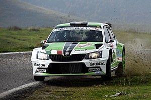 Umberto Scandola trionfa all'edizione numero 27 del Ciocchetto Rally Event