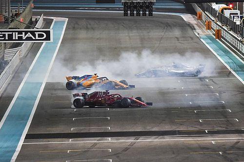 ¿Por qué a los equipos de Fórmula 1 no les gustan las 'donas' de sus pilotos?