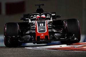Bilan 2018 - Grosjean a surmonté sa série noire