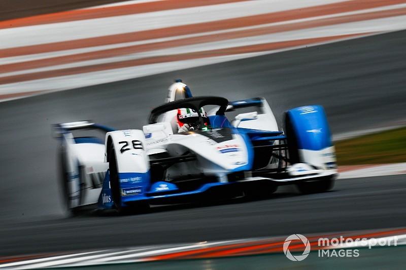 Neue Formel-E-Saison: Audi schiebt die Favoritenrolle zu BMW
