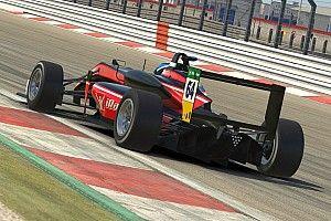 «Я обогнал Ферстаппена!» Геймер случайно попал в гонку против пилотов Ф1