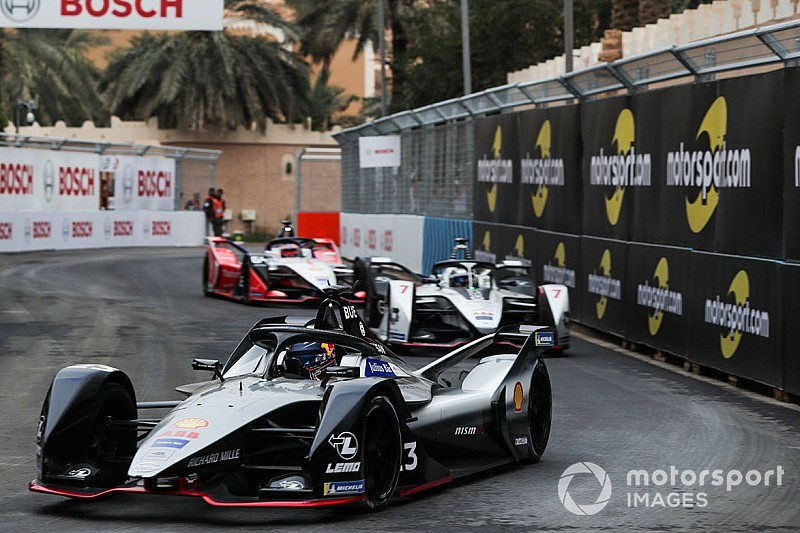 Top Stories of 2018, #14: Formula E's Gen2 car sparks new dawn