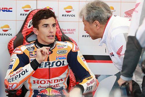 """Marquez: """"Nem tartok Senna-Prost szintű rivalizálástól"""""""