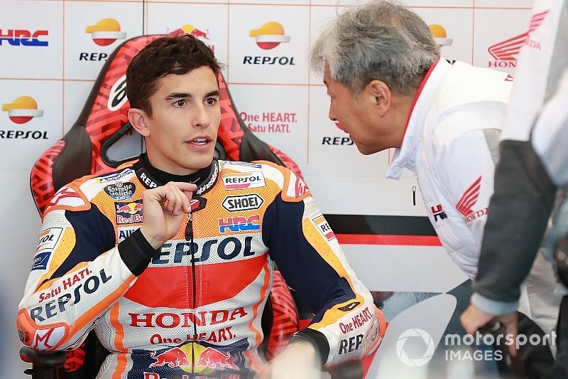 """Marquez: """"Guardando i tempi sembra che ci siano 10 piloti che possono vincere il Mondiale"""""""
