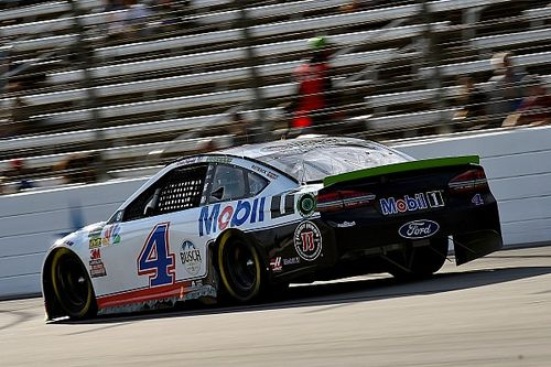 """NASCAR: Harvick infraction """"as black and white as it gets"""""""