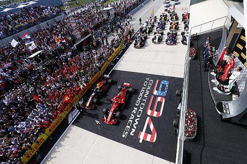 «Такой и должна быть Формула 1». Блог Петрова