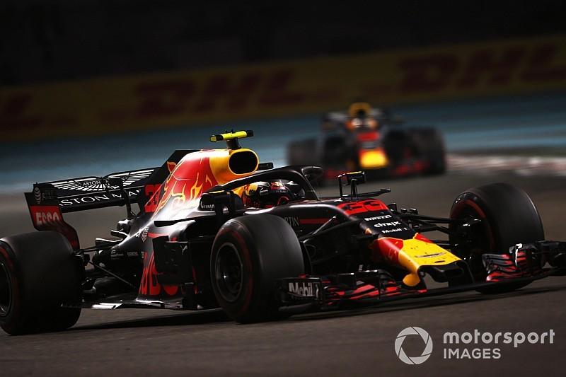 Ricciardo diz estar mentalmente preparado para ver Red Bull campeã em 2019