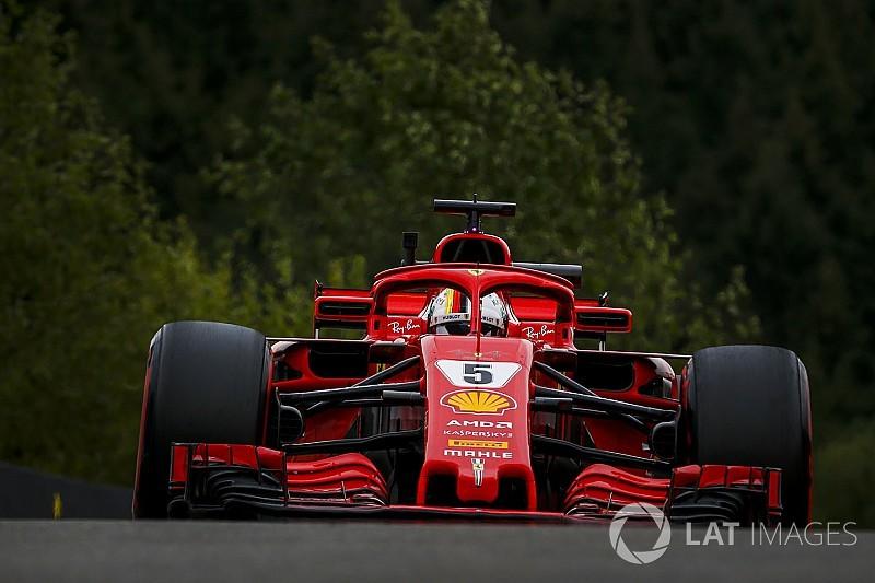 F1, Spa tur rekorunu Porsche'nin LMP1'inden geri aldı