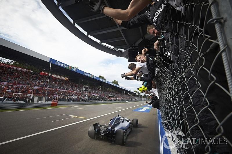 """Lo stratega Mercedes: """"Per avere ragione di Raikkonen è servito il piano C"""""""
