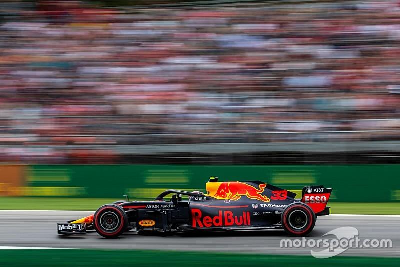 Red Bull подтвердила возвращение к старой версии двигателя