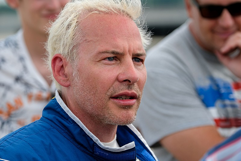 Jacques Villeneuve, Ellen Lohr set for NASCAR Euro Series debuts