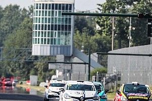Simone Di Luca vince Gara 1 a Monza e cala il poker di successi stagionali