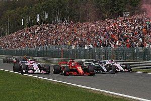 Jordan elogia e apoia compra da Force India por Stroll