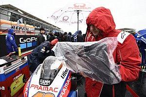 Miller-Zarco sedih MotoGP Inggris dibatalkan