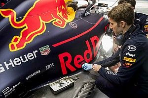Red Bull recibirá una mejora del combustible para la llegada de Honda