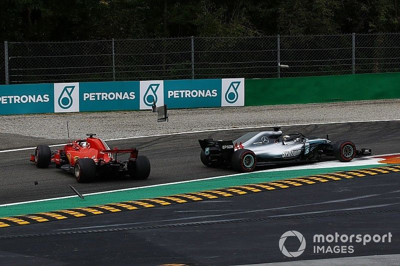 Rosberg: Vettel maakt te veel fouten om wereldkampioen te worden