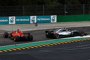 How Hamilton forced Ferrari's implosion