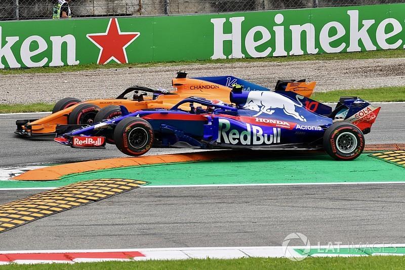 Gasly: Alonso ficou mais agressivo depois de anunciar saída