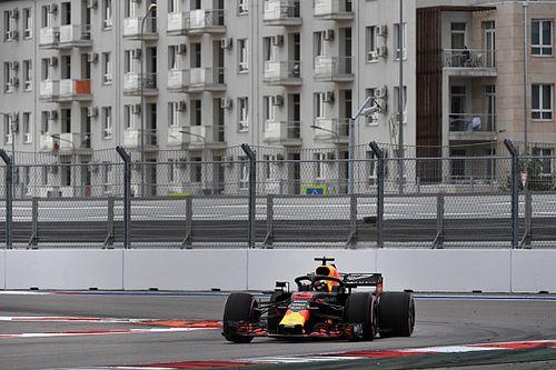 "Red Bull espera classificação chata e corrida ""divertida"""
