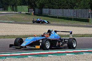 Malvestiti e Lorandi conquistano le pole a Imola della Formula 4 Tricolore