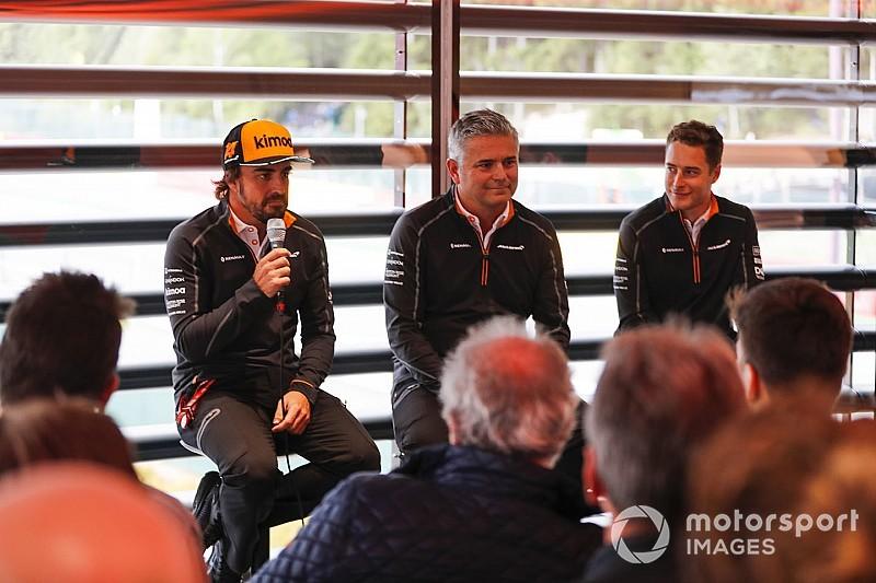 A McLaren már a jövő évi autóra fókuszál, mert az idei nem sikerült jól