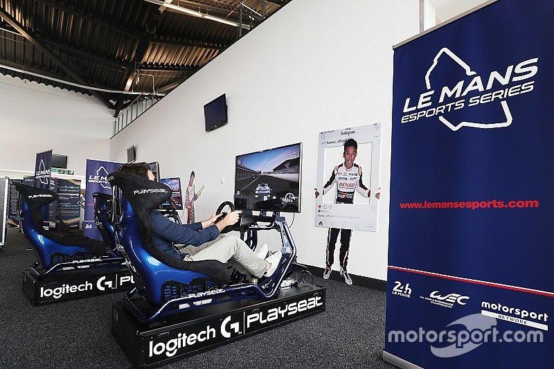 Accede al podio de las 24h de Le Mans y gana más de 85.000 euros con el torneo de eSports