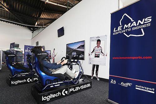 La 2e manche qualificative des Le Mans Esports Series à Fuji s'achève cette semaine
