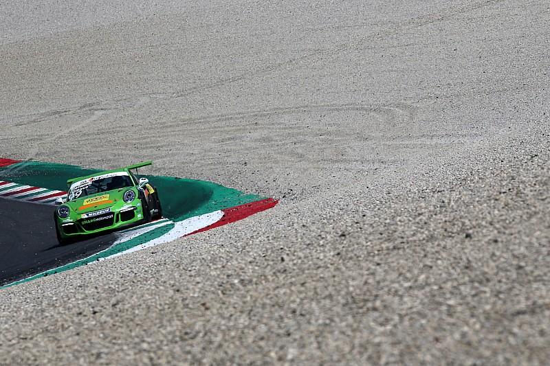Carrera Cup italia: Mosca e Stefanelli dimessi, recuperi rapidi