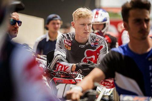 Interview: Hoe Calvin Vlaanderen de nieuwe Nederlandse troef werd in de MX2