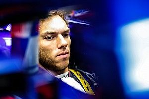 "F1 needs ""fairer"" system to help young drivers, says Gasly"