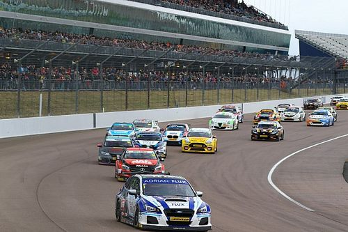 How the BTCC's class of 2018 ranked each other