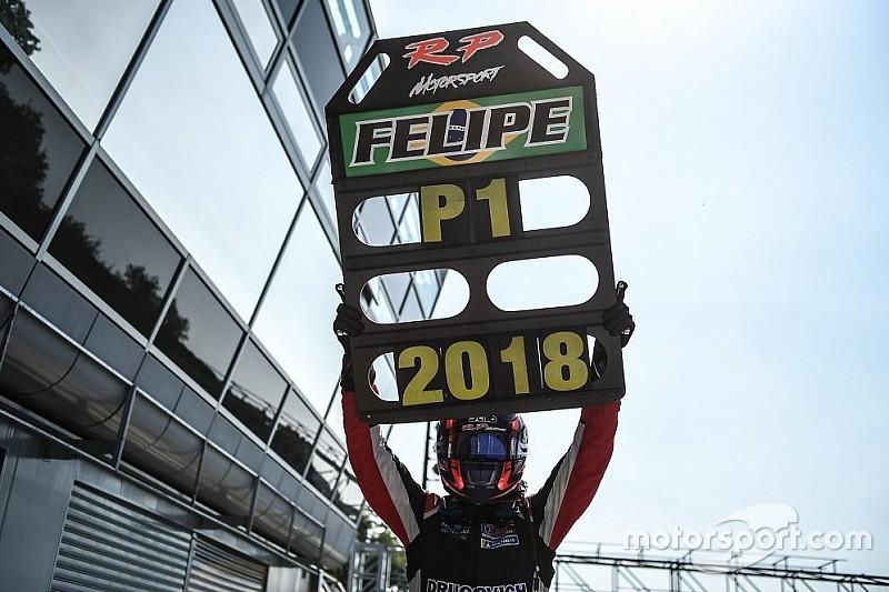 Radar verde-amarelo: Fim de semana foi de título brasileiro em Monza