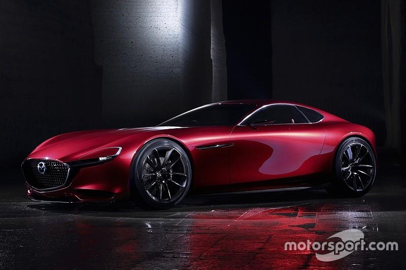 Запуск Mazda3 перекреслив надії фанатів марки на спорткар та електрокар