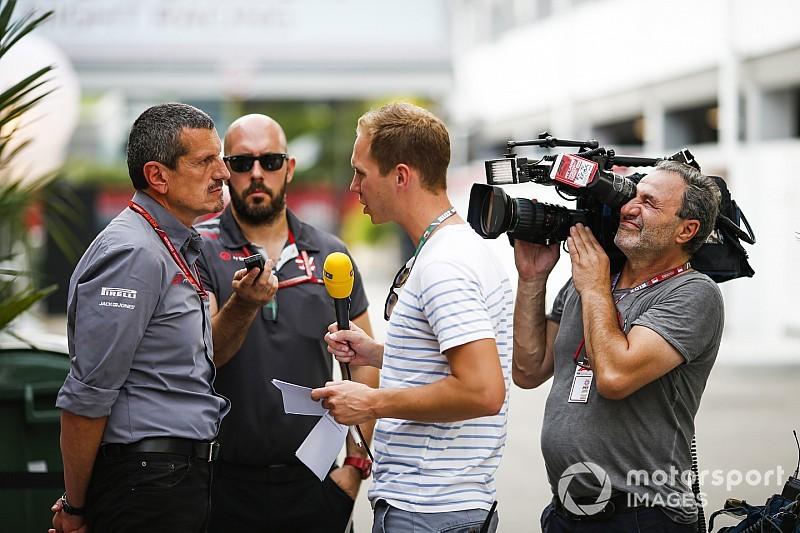 «Шесть недель я задавал вопросы и не получал ответ». Штайнер о протесте Haas в отношении Force India