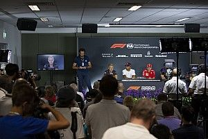 Rusya GP basın toplantısı programı açıklandı