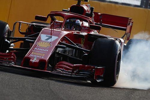 """Räikkönen: """"Siamo tutti vicinissimi e la differenza la faranno i dettagli, come le gomme"""""""