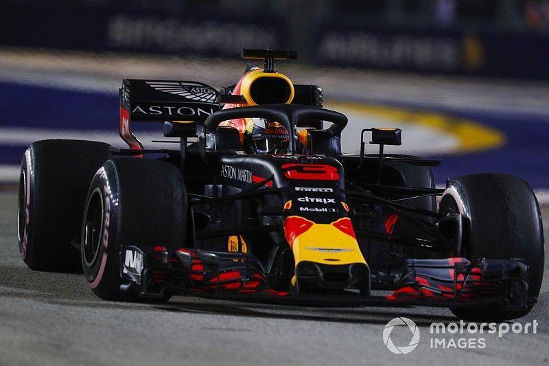 """Ricciardo: """"Dit is het mafste seizoen dat ik tot dusver heb meegemaakt"""""""